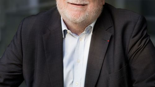 """Alain Fuchs : """"Il est urgent de mieux prendre en compte la santé mentale des étudiants"""""""