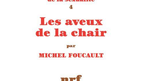 Épisode 3 : Un dernier Foucault : et la chair passa aux aveux