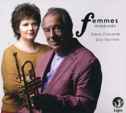 itw 3 Le serment de Lancelot - pour trompette et piano - GUY TOUVRON