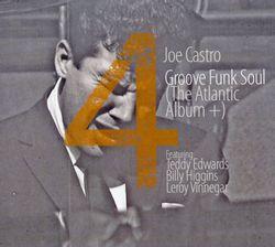 Groove funk soul (in & out) - JOE CASTRO