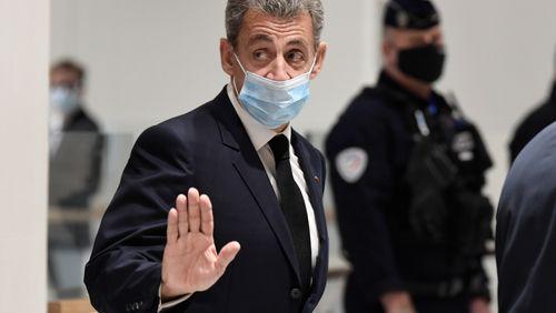 Procès Sarkozy : une affaire politico-judiciaire à la française avec Fabrice Arfi et Jean Garrigues