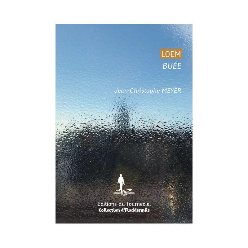 Couverture du livre de Jean-Christophe Meyer