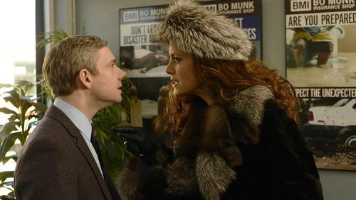 Épisode 1 : Fargo