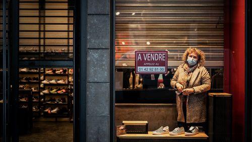 Les petits commerces sont-ils des biens publics ?