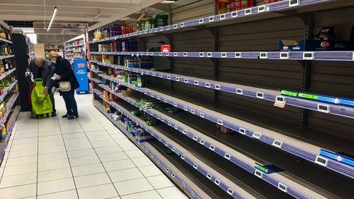 Notre système alimentaire est-il fragile ?