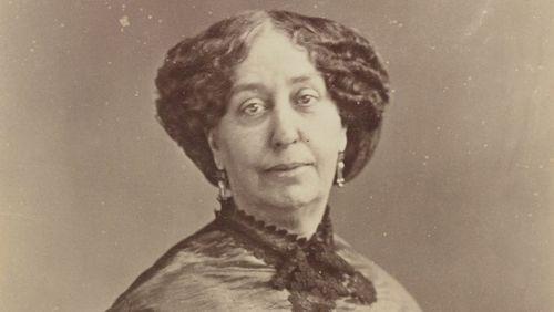 """Épisode 1 : """"George Sand s'intéresse à la condition légale et métaphysique de la femme qu'elle décline dans tous les âges et dans toutes les classes"""""""