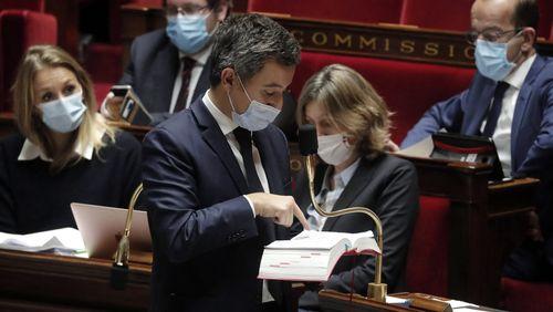 Sécurité globale : l'article 24 adopté, plusieurs rassemblements prévus en France