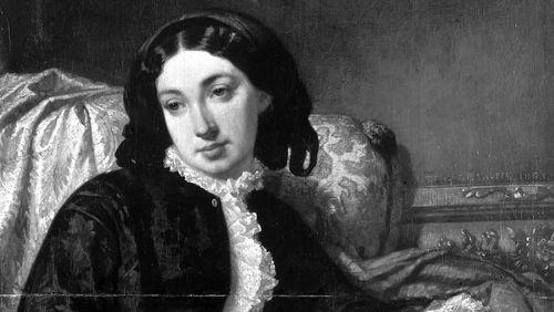 """Épisode 9 : Juliette Gréco lit """"Histoire de ma vie"""" d'après George Sand"""