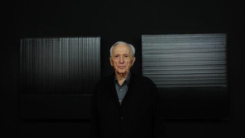 Épisode 3 : Pierre Soulages, 14 avril 1979, 162 x 127 cm