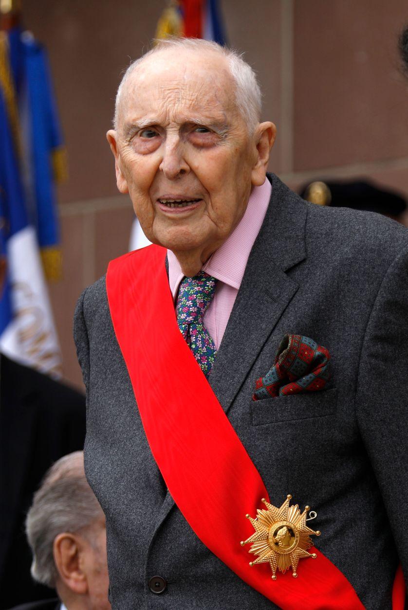 Daniel Cordier, compagnon de la Libération est mort