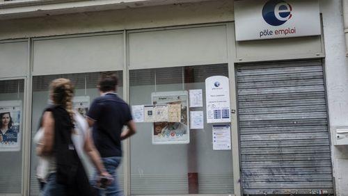 Une baisse en trompe-l'œil du chômage en octobre