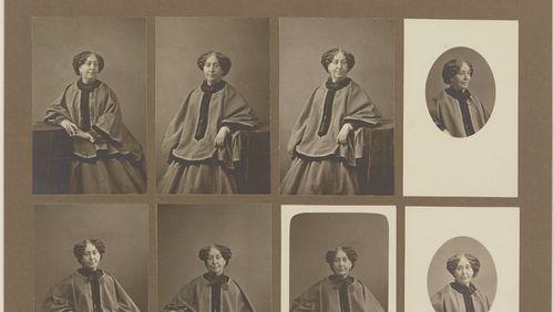 """Épisode 10 : Selon George Sand """"la vieille femme, eh bien oui, c'est une autre femme, c'est un autre moi qui commence et dont je n'ai pas encore à me plaindre"""""""