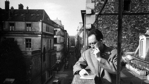 """Épisode 2 : """"Le Premier homme"""" d'après Albert Camus, lecture au Festival d'Avignon par Françoise Fabian"""