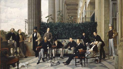 Épisode 3 : Des élites si peu populaires, de l'Ancien Régime à nos jours