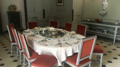"""Épisode 4 : George Sand """"ethnologue"""" avant la lettre des modes de nourriture berrichons, des rites de mariage ou de l'hospitalité vénitienne..."""