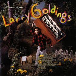 Boogie on reggae woman - LARRY GOLDINGS