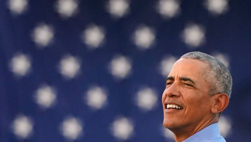 Etats-Unis : l'ombre de Barack Obama plane sur le futur gouvernement Biden