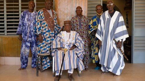 Les élections au Burkina Faso : le poids des traditions