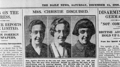 Épisode 4 : Du droit et de l'imposture chez Agatha Christie