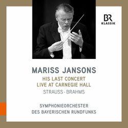 Symphonie n°4 en mi min op 98 : 2. Andante moderato (Live)
