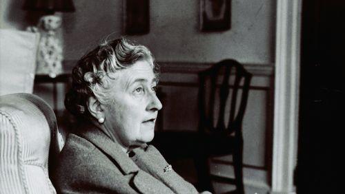 Épisode 3 : Agatha Christie sur le divan