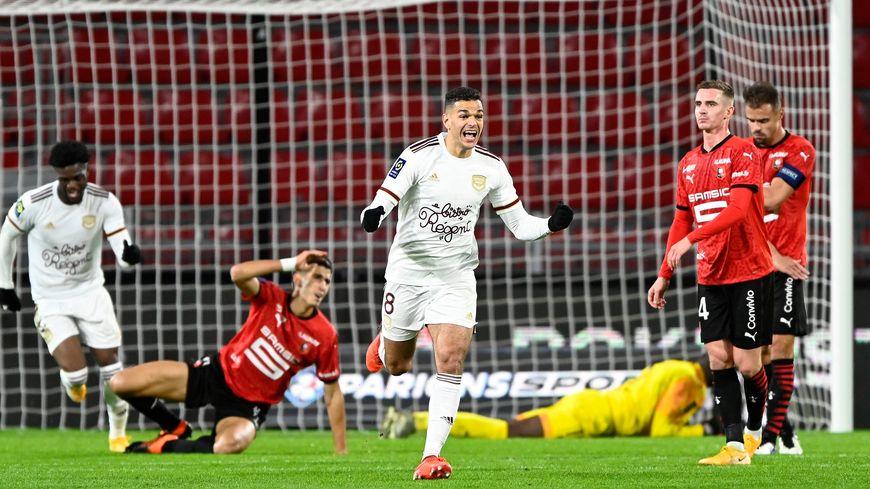Ligue 1 : Un mois et demi après son arrivée, Hatem Ben Arfa est déjà chez lui aux Girondins de Bordeaux