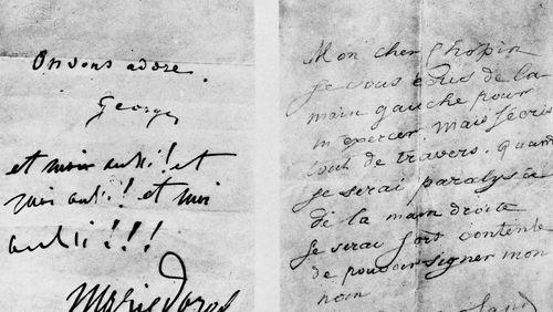 Épisode 6 : Dans l'intimité de George Sand avec Georges Lubin, éditeur des vingt-cinq tomes de sa correspondance