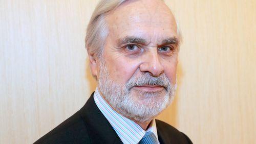 """Jean-Marie Burguburu : """"Le besoin de sécurité n'appelle pas nécessairement à une restriction des libertés"""""""