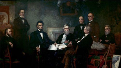 """Georges-Albert Astre : """"La Guerre de Sécession est présente aujourd'hui au cœur de chaque Américain, une tragédie au milieu d'un rêve édénique"""""""