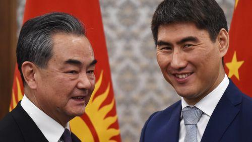 Épisode 3 : De Bichkek à Noursoultan, l'offensive chinoise