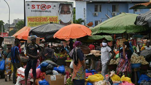 Épisode 2 : La résilience des économies locales en Afrique