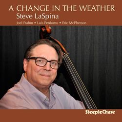 A change in the weather - STEVE LASPINA