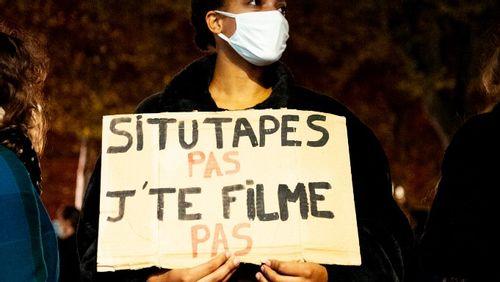"""Gérald Darmanin promet des sanctions pour les policiers qui """"déconnent"""", après une série de violences policières"""