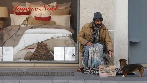 Épisode 2 : L'aide sociale face aux nouvelles pauvretés