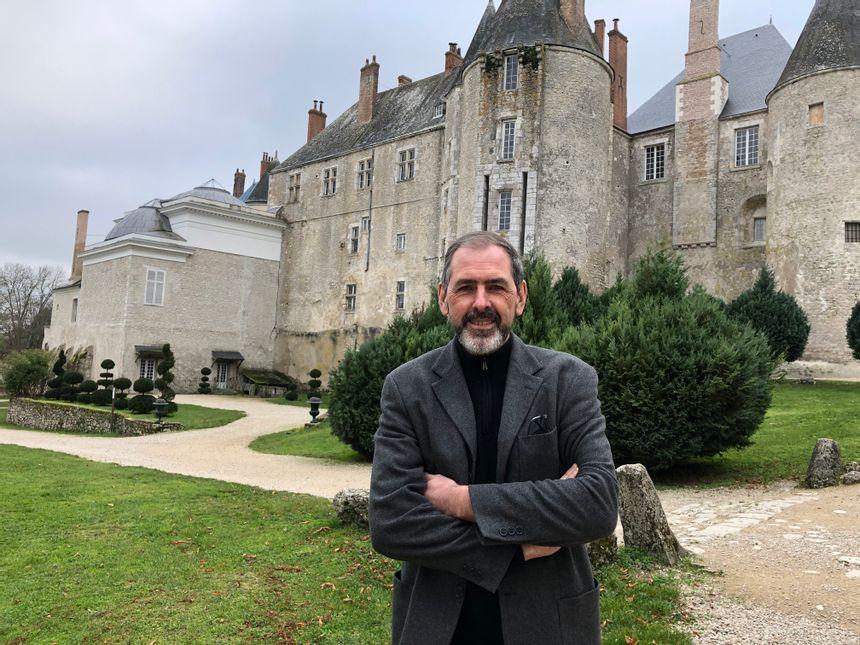 Loto du patrimoine : le château de Meung-sur-Loire va recevoir 148.000 euros !
