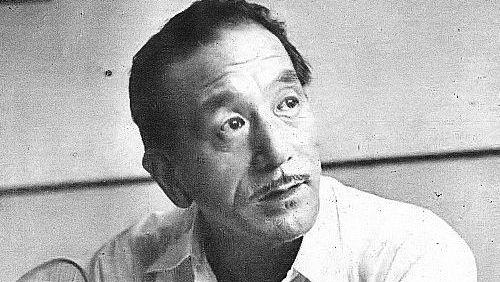 Les derniers films de Yasujirō Ozu, un des grands formalistes de l'histoire du cinéma