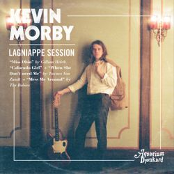 Mess me around - KEVIN MORBY