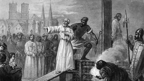"""""""Les Rois maudits"""" de Maurice Druon de l'Académie Française - Premier livre """"Le roi de fer"""" (4/15) : Le Conseil du roi – La Tour des amours"""