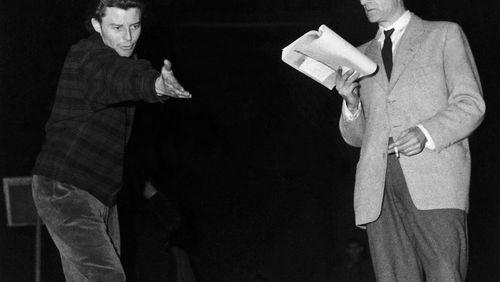 Le théâtre populaire, une histoire d'avant-garde