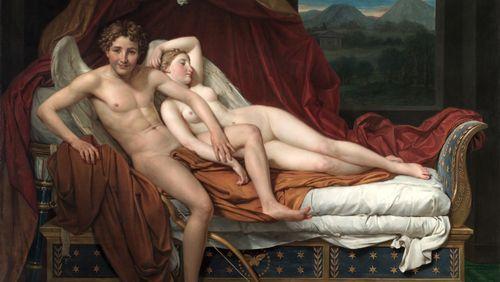 Histoire du sentiment amoureux (1/4) : Aphrodite, Éros, Apollon, de l'amour dans l'Antiquité...