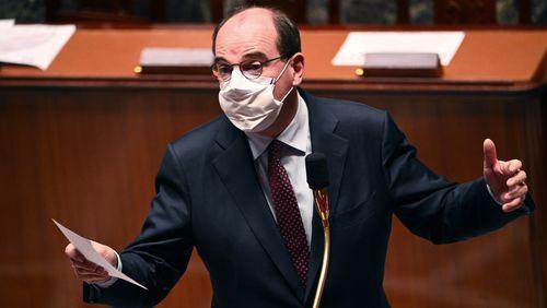 """""""Article 24"""" : le gouvernement empêtré"""