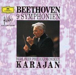 Symphonie n°6 en Fa Maj op 68 (Pastorale) : 1. Erwachen heiterer Empfindungen bei der Ankunft auf dem Lande