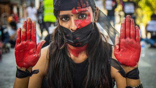Violences envers les femmes : le jour en trop
