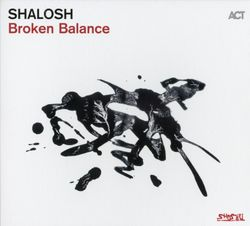Back in town - SHALOSH