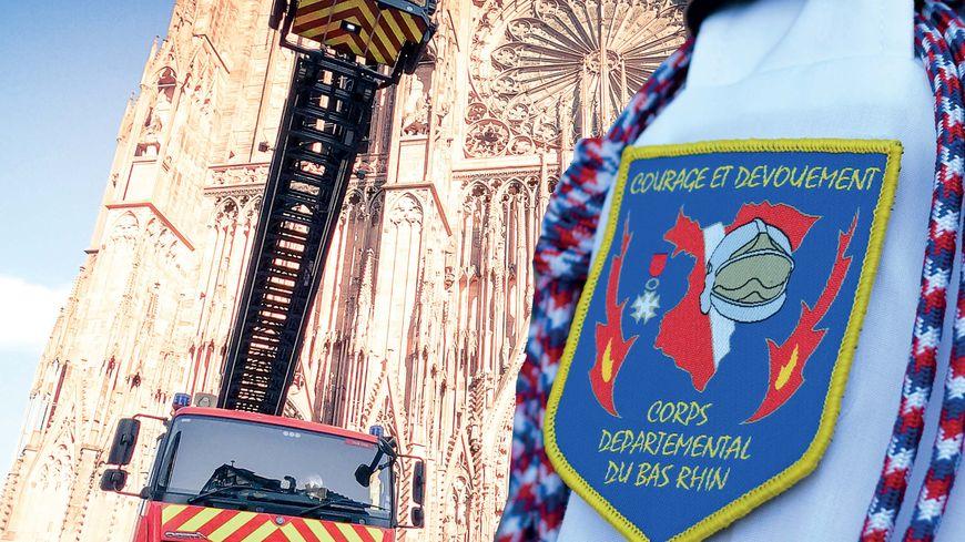 Coronavirus : cette année, les pompiers de Strasbourg vendent