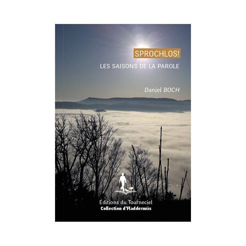 Couverture du livre de Daniel Boch