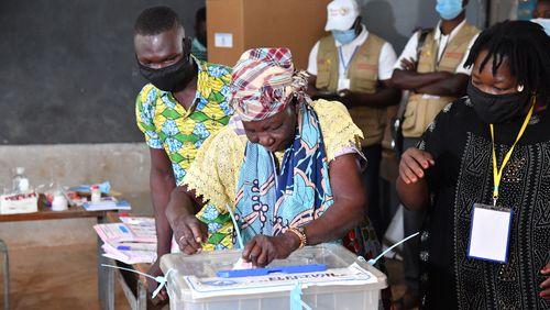 Burkina Faso : des élections dans un contexte sécuritaire tendu