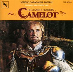 Camelot : C'est moi - ROBERT MEADMORE