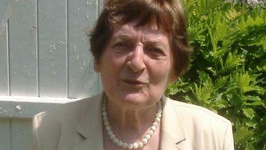 Hommage à Marguerite Harl