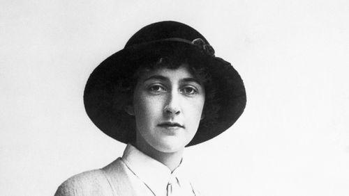 Agatha Christie dans la bibliothèque (1/4) : Mystérieuse Agatha Christie